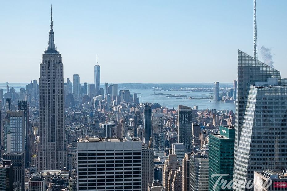 حجز فنادق نيويورك من خلال ترافيو كوم لخدمات السياحة و حجز الفنادق