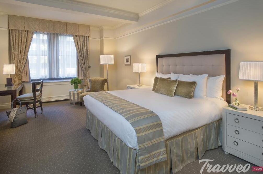 حجز فنادق نيويورك