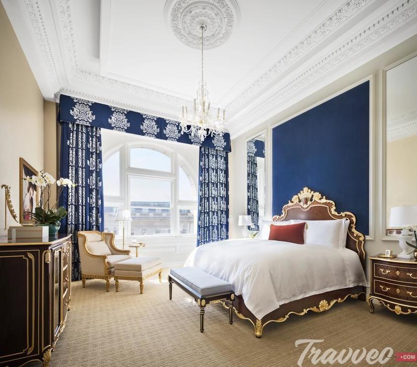 حجز فنادق واشنطن