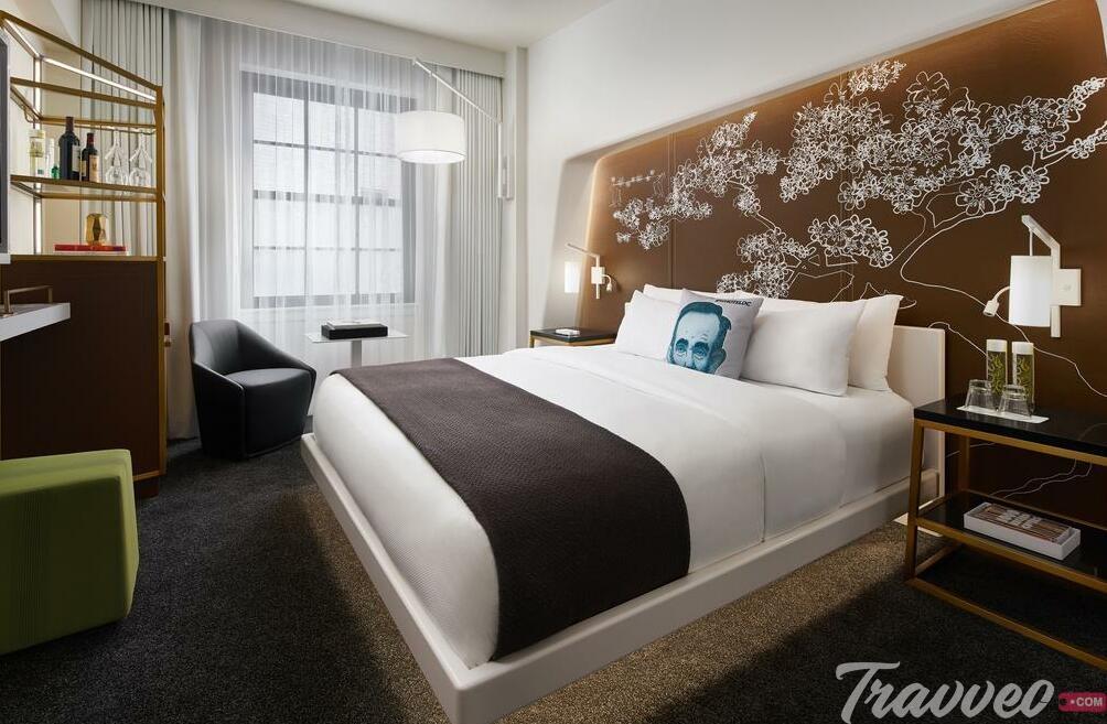 فندق دبليو واشنطن دي سي