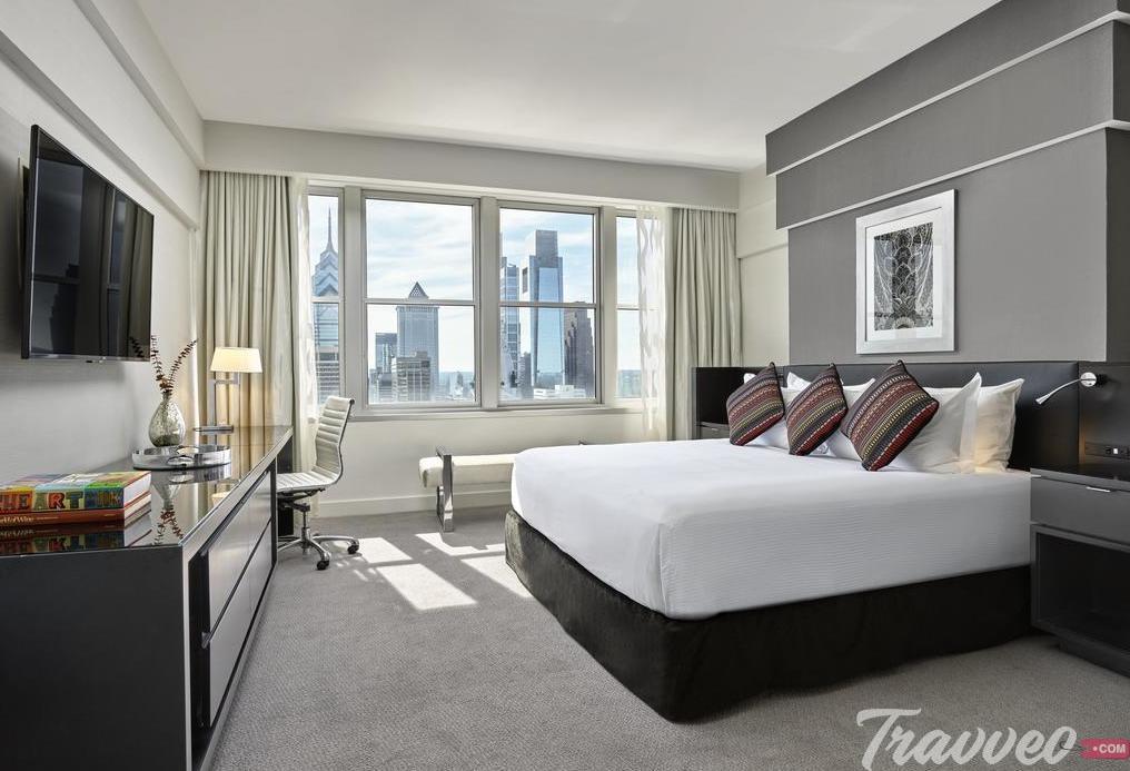 فندق لويس فيلادلفيا