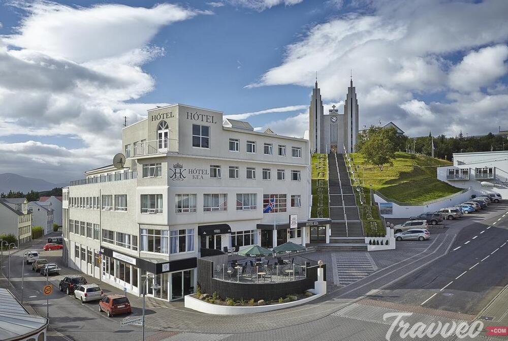 فنادق ايسلندا