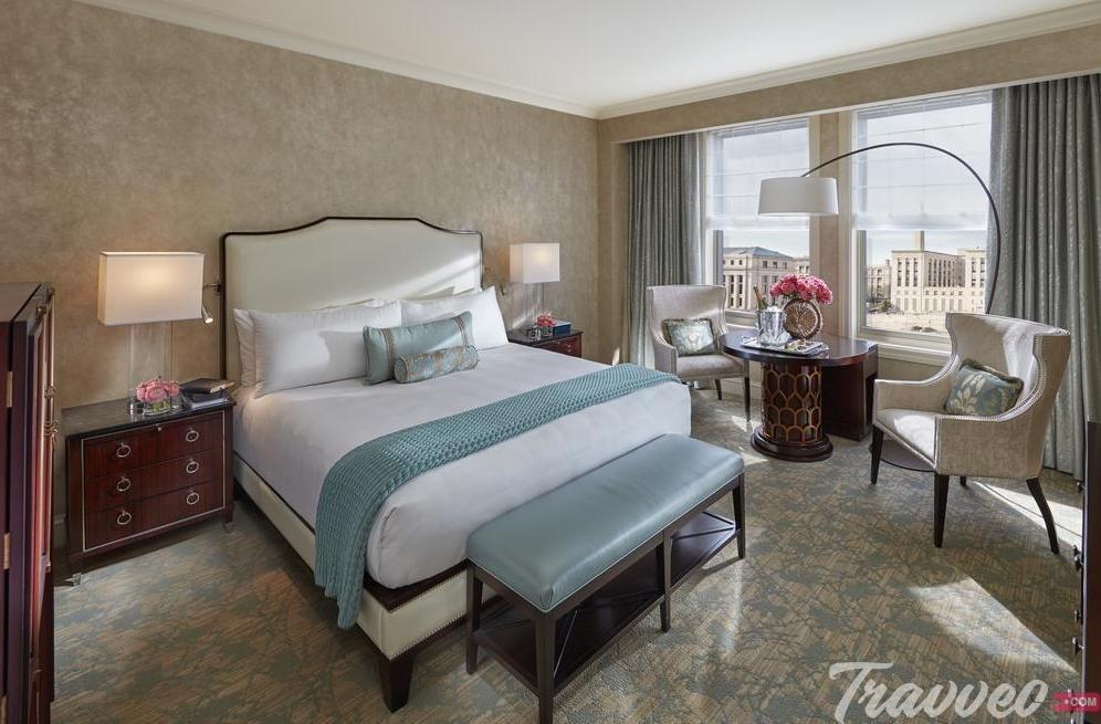 فندق مندرين اوريونتال واشنطن دي سي