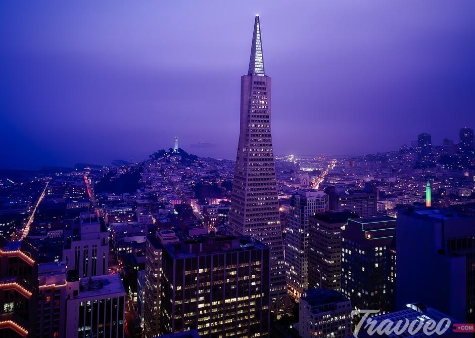 فنادق سان فرانسيسكو