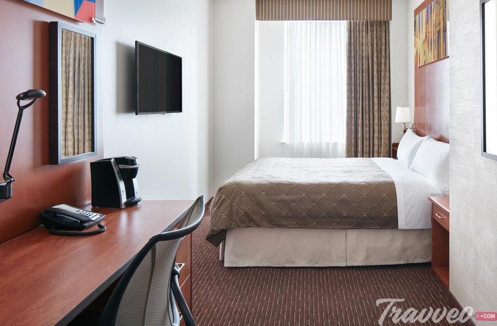 دليل فنادق فيلادلفيا