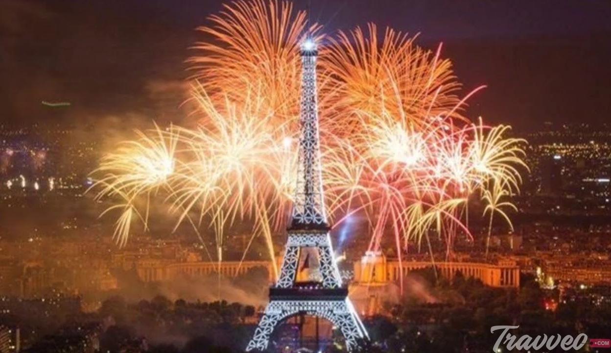 أفضل مدن للاحتفال برأس السنة 2020