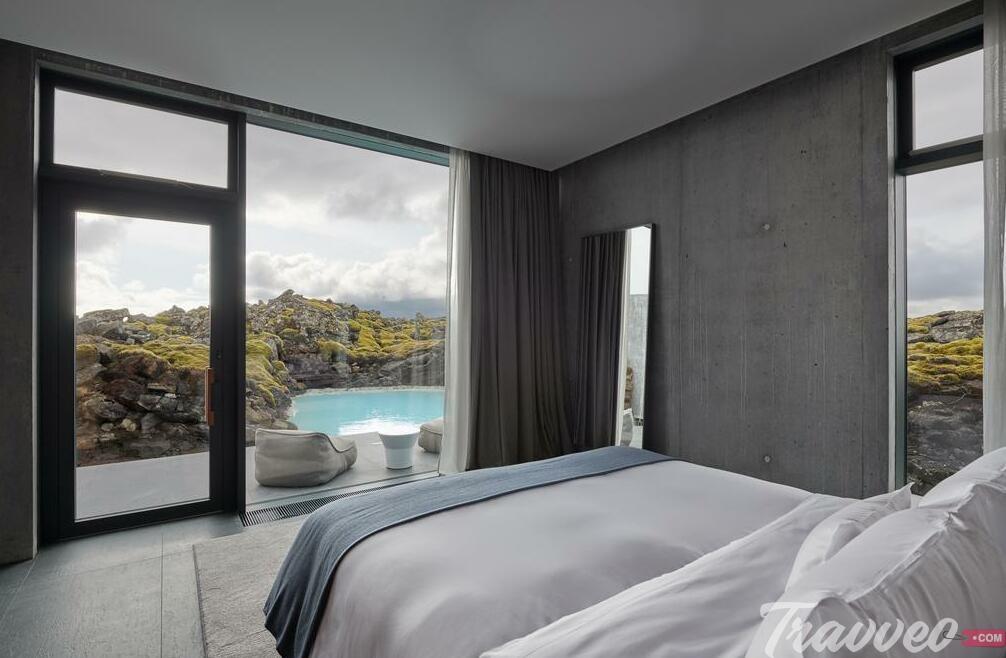 فندق The Retreat at Blue Lagoon Iceland