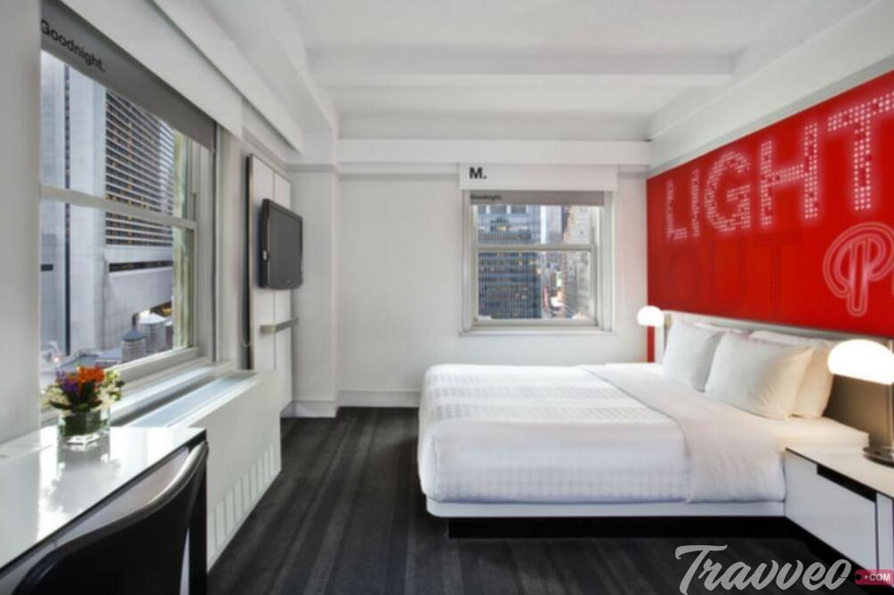 فندق رو نيويورك سيتي أت تايمز سكوير