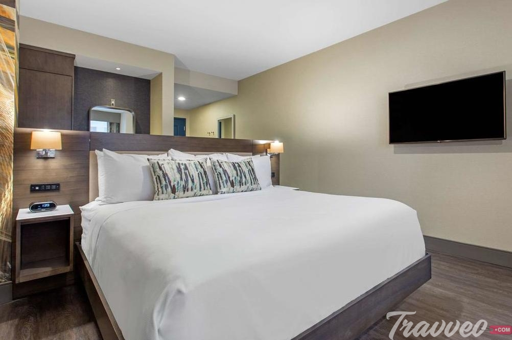 فندق كامبريا فيلادلفيا داون تاون سنتر سيتي