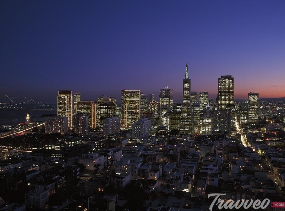 حجز فنادق سان فرانسيسكو