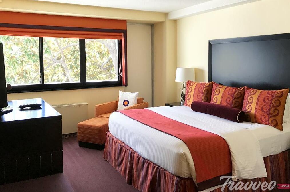 فندق واشنطن بلازا