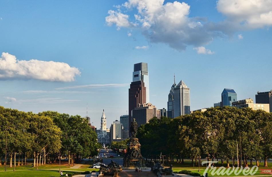 السياحة في فيلادلفيا