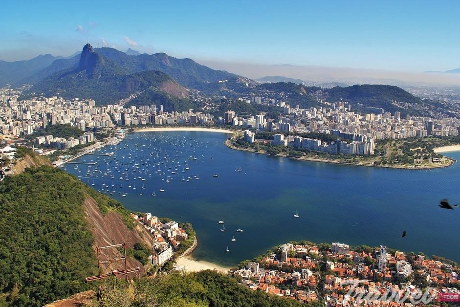 أفضل الوجهات السياحية لشهر يناير 2020