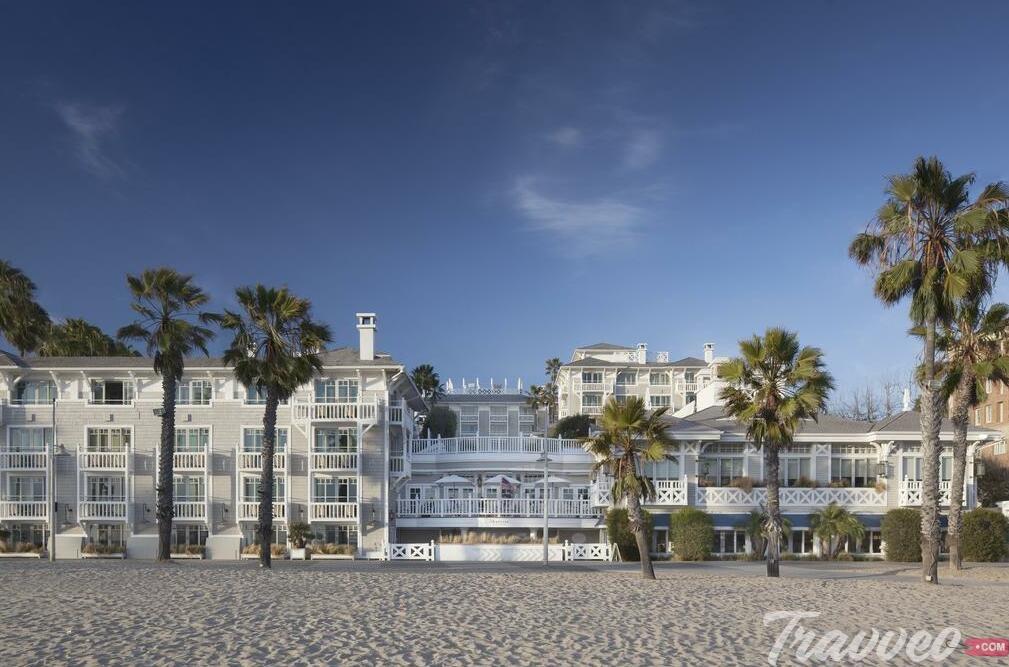أفضل فنادق لوس انجلوس سانتا مونيكا