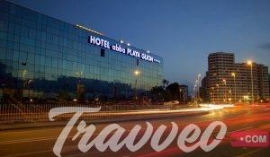 حجز فنادق خيخون إسبانيا