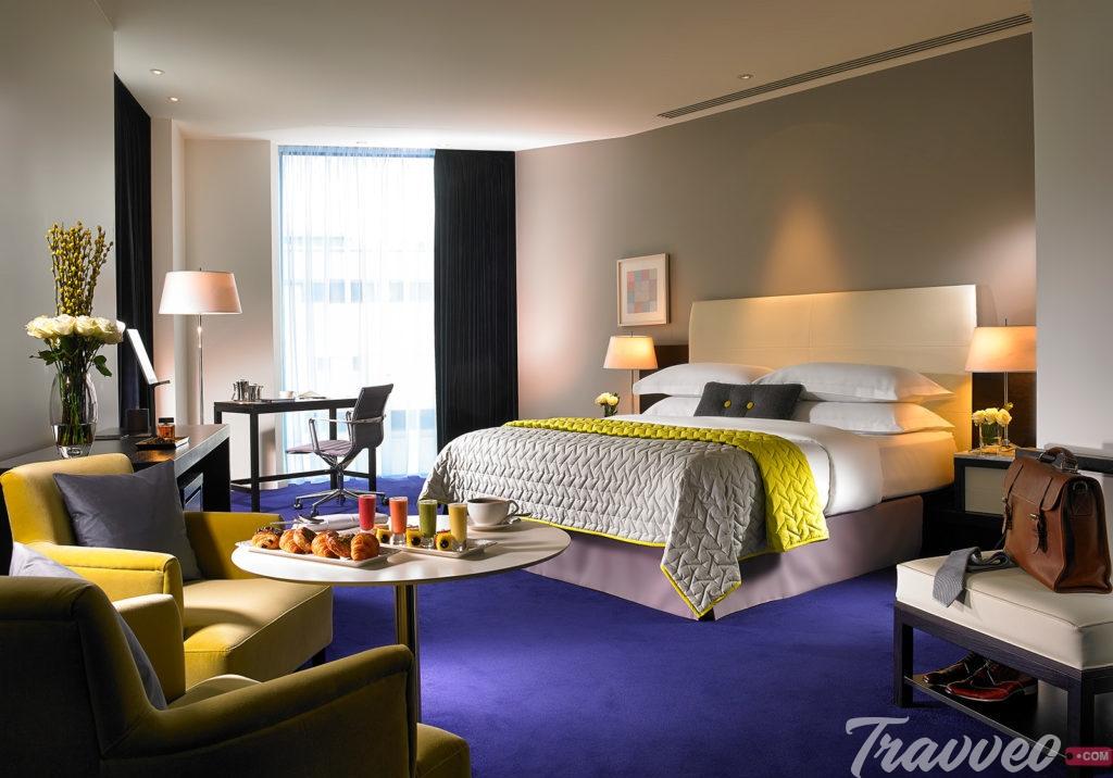 10 من افضل فنادق أيرلندا