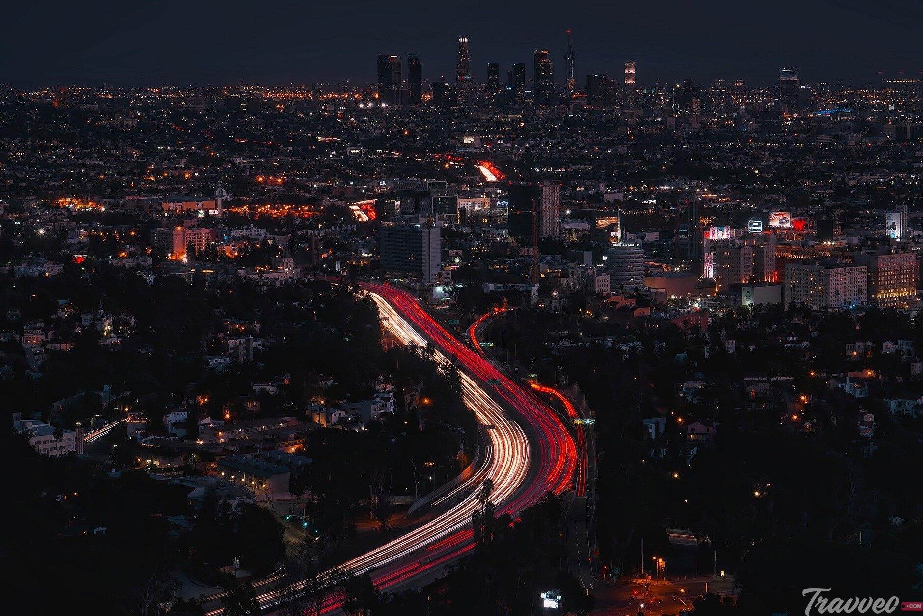 أفضل فنادق لوس انجلوس
