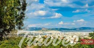 حجز فنادق أثينا