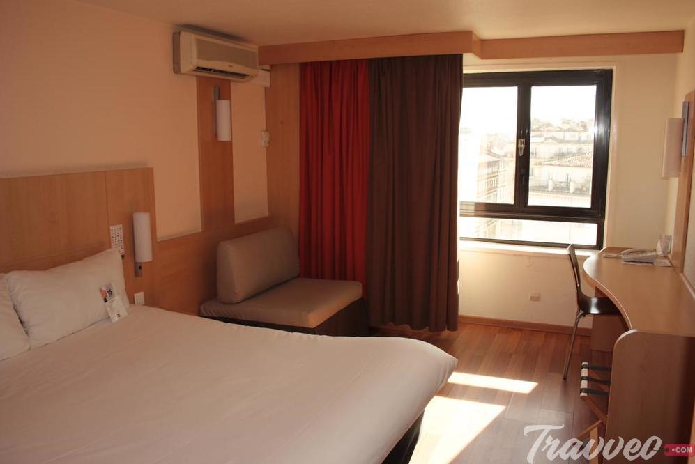 فندق إيبيس مارسيليا سنتر غار سانت تشارليه