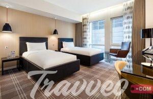 حجز فنادق لندن لحفلات راس السنه 2020