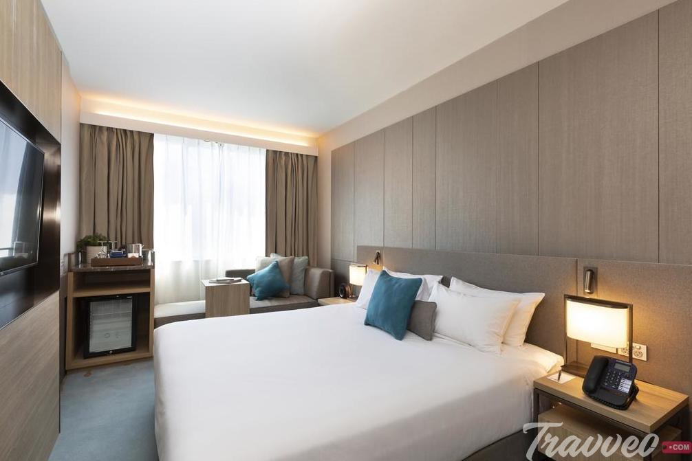 فندق Novotel Melbourne Central
