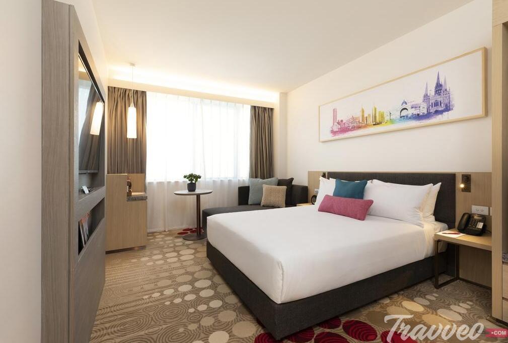 فندق ibis Melbourne Central