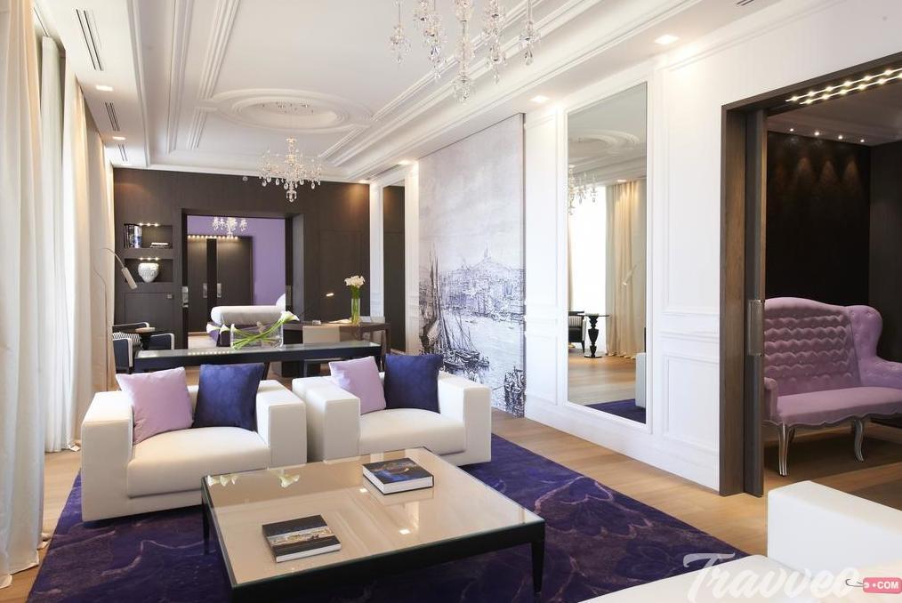 أفضل فنادق مرسيليا 5 نجوم
