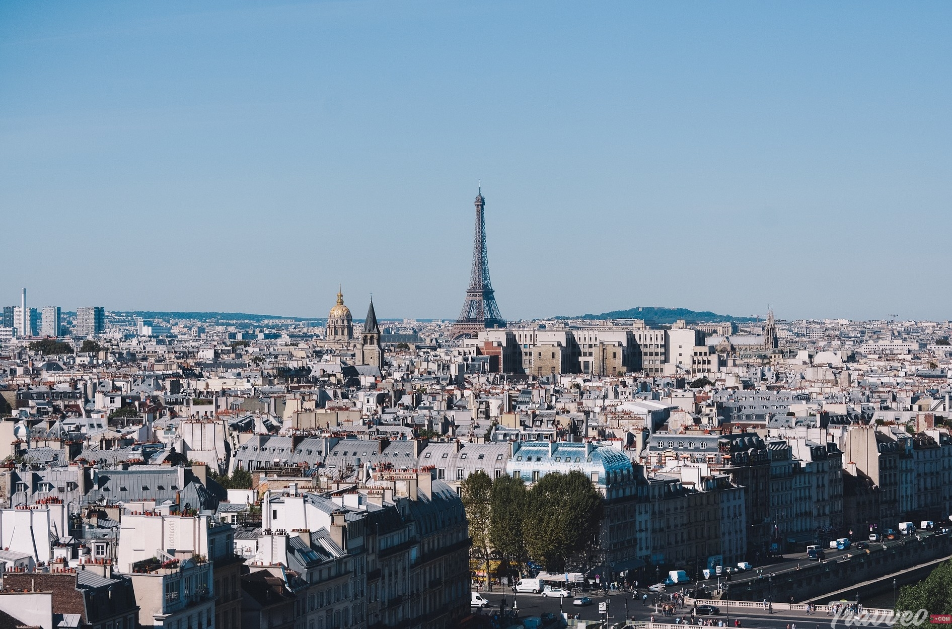 حجز فنادق فرنسا