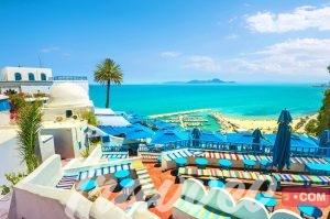 حجز فنادق تونس
