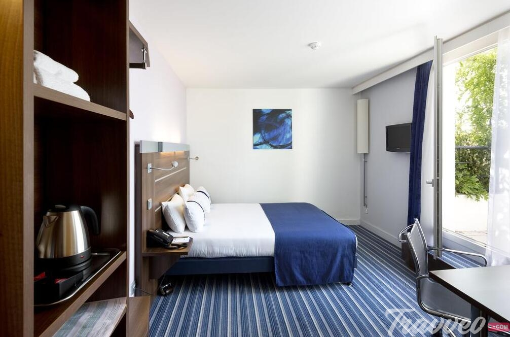 فندق هوليداي إن إكسبرس مارسيي سان شارل
