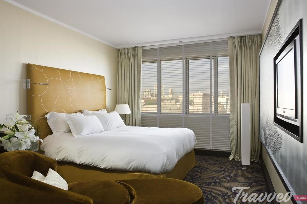 فندق سوفيتل مارسيي فيو- بور