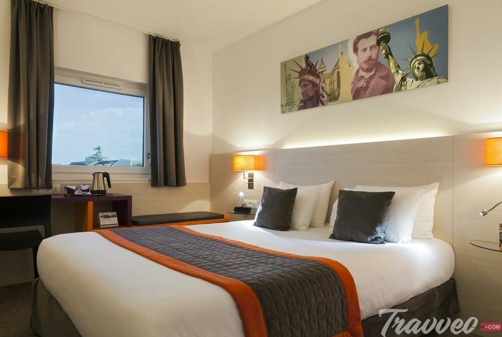 أفضل فنادق كولمار 3 نجوم