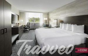 حجز فنادق ألاباما
