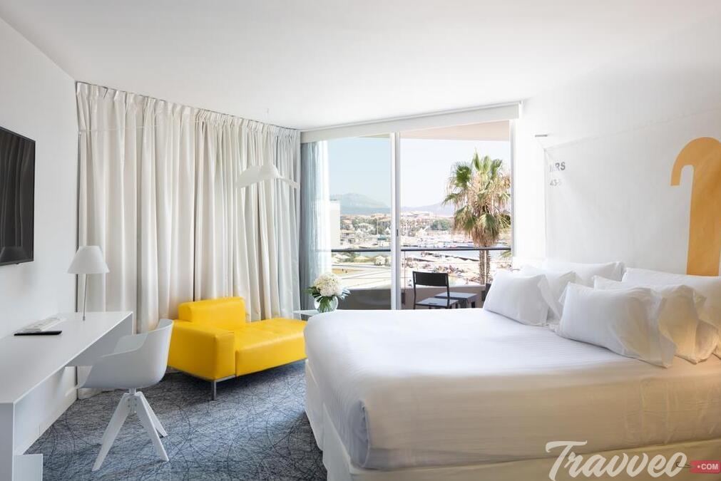 فندق nhow Marseille