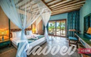 حجز فنادق تنزانيا