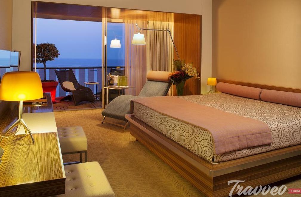 فندق Le Grand Hotel Cannes