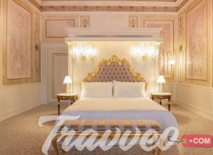 حجز فنادق فينيسيا