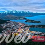 حجز فنادق نيوزيلندا