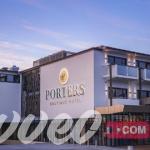 فندق Porters Boutique Hotel