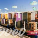 فندق The Homeboat Company Sant'Elmo-Cagliari