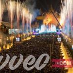 حفلات راس السنة في البندقية إيطاليا