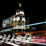 حفلات راس السنة في مدريد اسبانيا