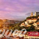 حفلات راس السنة في لشبونة البرتغال
