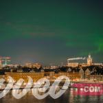 حفلات راس السنة في ستوكهولم السويد