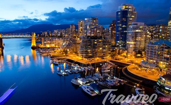 حجز فنادق كندا
