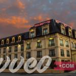 فندق Hotel Brossard
