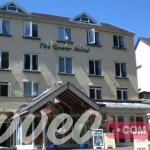 فندق The Gower Hotel