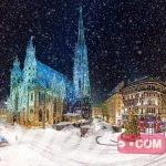 كم تكلفة رحلة سياحية الى فيينا ؟!