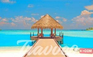 جولة سياحية مميزة في جزر المالديف