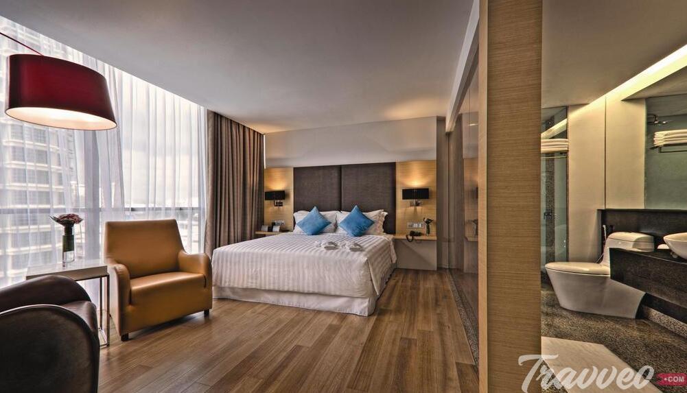 فندق إمباير سوبانغ